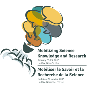 Knowledge Mobilization Symposium Halifax 2015