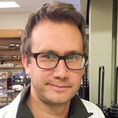 Dr Jean-Francois Mercier
