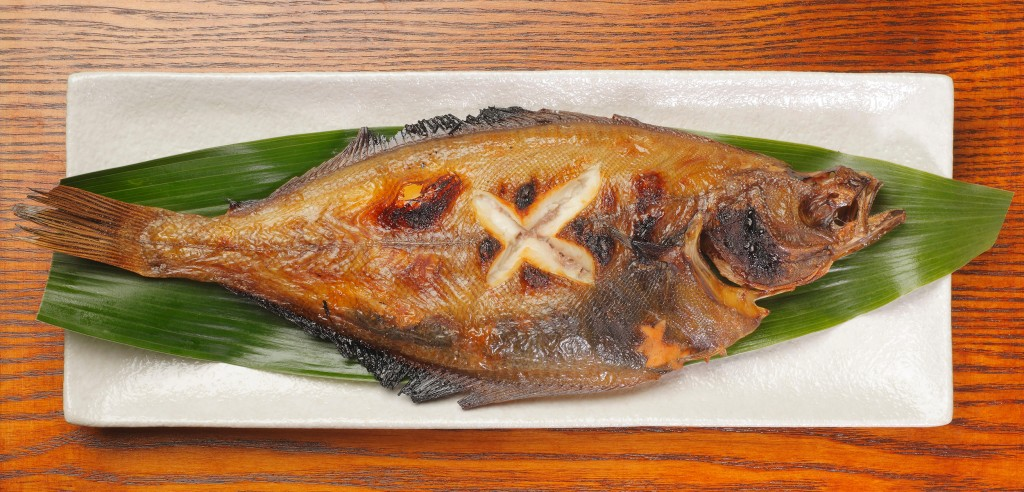 The Japanese flounder population saw a huge spike in the wake of the March 2011 earthquake and tsunami. Photo by Aflo Co. Ltd./Alamy Stock Photo