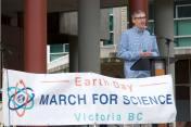 Victoria - InFORM's own Dr. Jay Cullen was a speaker!